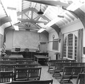 Historic Council Chambers