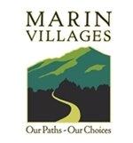 Marin Villages Logo